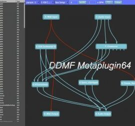 DDMF MetaPlugin 3 v3.6.2 Incl Patched and Keygen-R2R