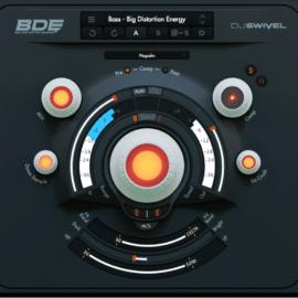 DJ Swivel BDE v1.0 Incl Patched and Keygen-R2R