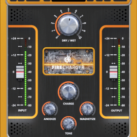 Fire Sonic Fire Charger v1.0 Incl Patched and Keygen-R2R