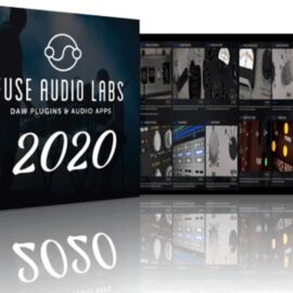Fuse Audio Labs bundle 2020.10.2 [WIN]