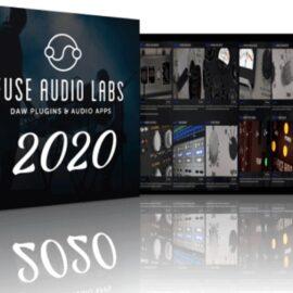 Fuse Audio Labs bundle 2021.4 [WIN]