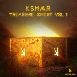 KSHMR Treasure Chest Volume 1 WAV MiDi