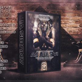 Nxsty V4 – 'Anubis' UK Drill Kit 2020