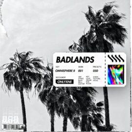 Onlyxne Badlands For SPECTRASONiCS OMNiSPHERE 2