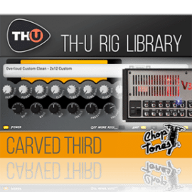 Overloud Choptones Carved Third Rig Library-R2R