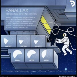 Parallax | Frequency Orbiting Station [WIN+MAC]