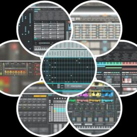 Sound Manufacture Products Bundle