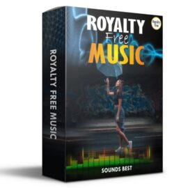 Sounds Best 700+ Royalty Free Music Tracks MP3