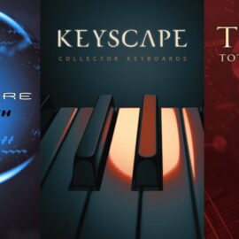 Spectrasonics Updates Patched (Omnisphere 2.6.4c, Keyscape 1.2.0c & Trilian 1.5.0d) WIN+MAC