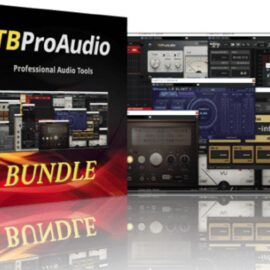 TBProAudio bundle 2020.10 [WIN]