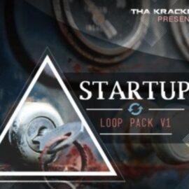 ThaKracken Start Up Loop Pack Vol. 1 WAV