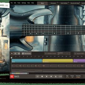 Toontrack Metal EBX v1.0.1 (SOUNDBANK)