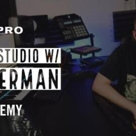 FaderPro In The Studio with Kinnerman TUTORiAL