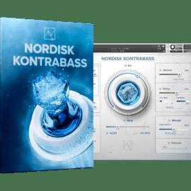 HAVE INSTRUMENTS NORDISK KONTRABASS KONTAKT