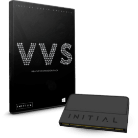 Initial Audio VVS – Heat Up 3 Expansion [WIN+MAC]