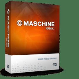 Native Instruments Maschine v2.13.0 [WIN]