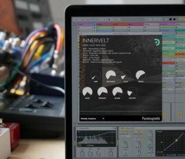 Puremagnetik Innervelt Free Download (WIN+MAC)