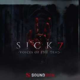 Soundiron Sick 7 Voices Of The Dead KONTAKT