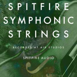 Spitfire Audio Symphonic Strings v1.0.2 KONTAKT