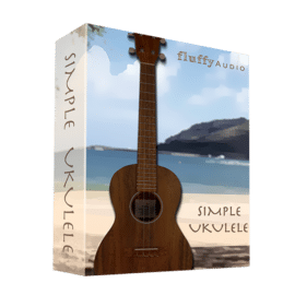 fluffyaudio Simple Ukulele KONTAKT