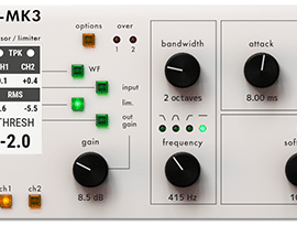 Softube Weiss DS1-MK3 v2.5.9 Free Download