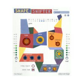 Aberrant DSP ShapeShifter v1.1 [WIN+MAC]