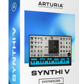 Arturia Synth Collection 2021.1 [WIN]