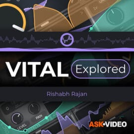 Ask Video Vital 101 Vital Explored TUTORiAL