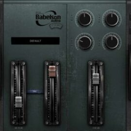 Babelson Audio FD1N v2.1.2 Free Download
