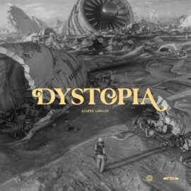 Cryptic Dystopia Sample Library WAV