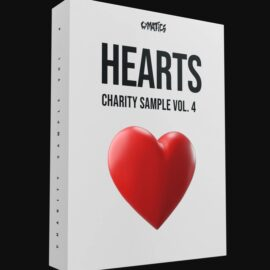 Cymatics Hearts Charity Sample Pack Vol. 4 MULTiFORMAT