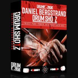 DRUMSHOTZ DANIEL BERGSTRAND