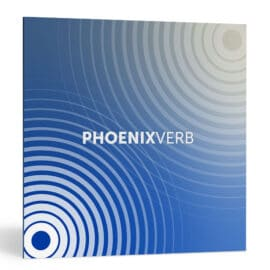 Exponential Audio PhoenixVerb v6.0.1a Free Download