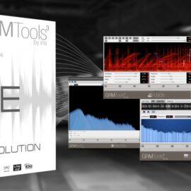 GRM Tools Evolution v3.8.0-R2R