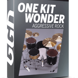 Getgood Drums One Kit Wonder Aggressive Rock v1.0.0 KONTAKT