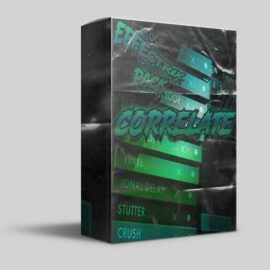 Glockley Correlate Effectrix Pack