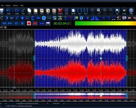 GoldWave v6.53 (x64) Free Download