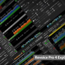Groove3 Revoice Pro 4 Explained v4.2 TUTORiAL