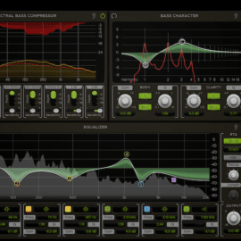 Harrison AVA Bass Flow v1.0.0 Incl Patched and Keygen-R2R
