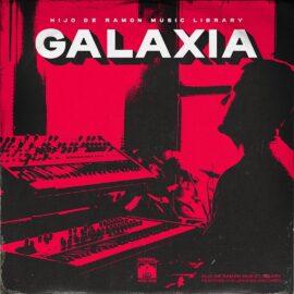 Hijo De Ramon Music Library Vol. 13 GALAXIA (Compositions and Stems) WAV