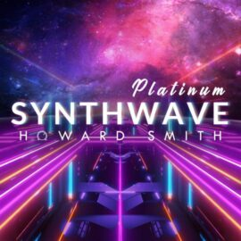 Howard Smith Platinum Synthwave SPIRE