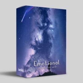 IanoBeatz Emotional Sample Pack Vol. 8 WAV