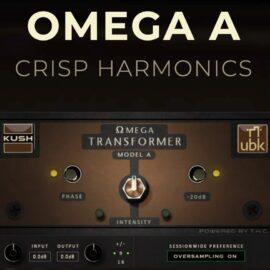 Kush Audio Omega A v1.0.6 Free Download