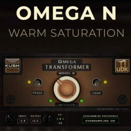 Kush Audio Omega N v1.0.6 Free Download