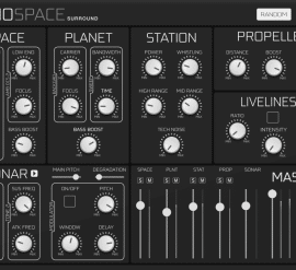 LeSound AudioSpace v1.5.5 Free Download