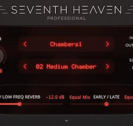 LiquidSonics Seventh Heaven Professional Library v1.3.0-R2R