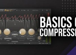 MyMixLab Basics of Compression TUTORiAL