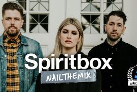 Nail The Mix Daniel Braunstein Spiritbox Holy Roller TUTORiAL
