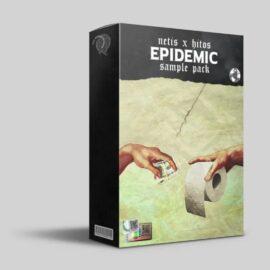 [Nètis] x [Hítos] – EPIDEMIC SAMPLE PACK