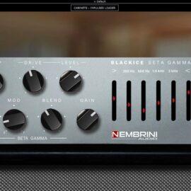 Nembrini Audio NA Blackice Beta Gamma v1.0.0-R2R